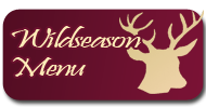 Wildseason Menu